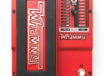 Pedal DIGITECH WHAMMY V (5TH GEN)