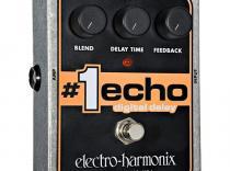 Pedal ELECTRO HARMONIX Number 1# Echo