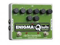 Pedal Electro Harmonix Enigma Q Balls para bajo