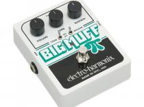 Pedal Electro Harmonix Big Muff pi with Tone Wicker