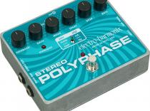 Pedal ELECTRO HARMONIX Stereo Polyphase