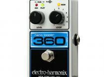 Pedal Electro-Harmonix nano Looper 360