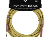 Cable FENDER Custom Shop Tweed 5,5 metros