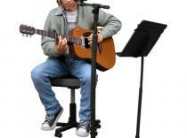 Figura Miniatura KURT COBAIN Unplugged