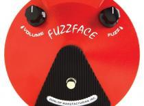 Pedal DUNLOP FUZZ FACE JHF2