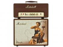 Cabezal y Bafle MARSHALL Class 5 Custom Pinup - Betty