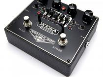 "Pedal Mesa Boogie THROTTLE BOX Distorsión ""Dual"" con EQ5"