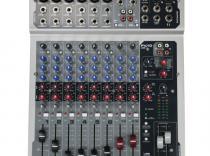 Mesa de mezclas PEAVEY PV10 USB