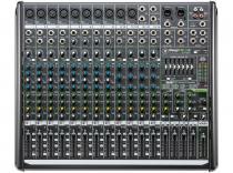 Mesa de mezclas MACKIE ProFX16v2 de 16 canales