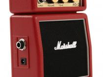 Mini amplificador MARSHALL MS-2R