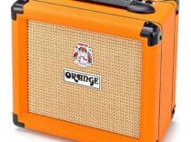Amplificador ORANGE Combo CRUSH 12 para guitarra