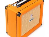 Amplificador ORANGE Combo CRUSH 35RT para guitarra