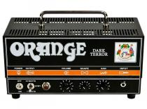 Cabezal de guitarra ORANGE DARK TERROR