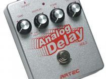 Pedal ARTEC ADL-2 Analog Delay