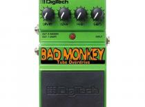 PEDAL DIGITECH BAD MONKEY