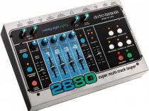 ELECTRO HARMONIX 2880 Super Multitrack Looper + Footcontroller