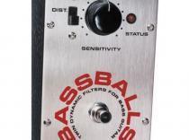 Pedal ELECTRO HARMONIX Bassballs