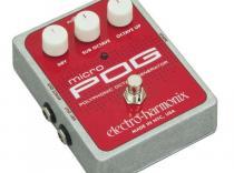 Pedal Electro Harmonix MICRO POG