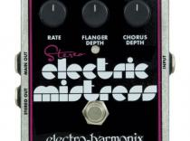 Pedal Electro-Harmonix STEREO ELECTRIC MISTRESS