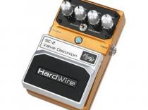 Pedal HARDWIRE SC-2 Valve Distortion