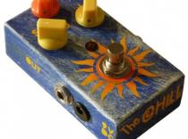 Pedal de efecto JAM PEDALS The Chill