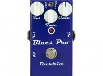 Pedal M I AUDIO Blues Pro Overdrive