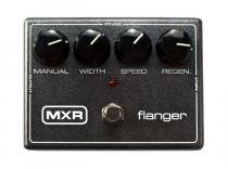 Pedal MXR FLANGER M-117R