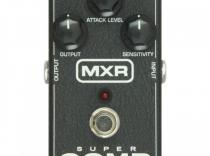 Pedal MXR M-132 SUPERCOMP