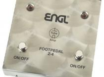 Pedal ENGL Z-4 10830 Metal Led. Footswitch
