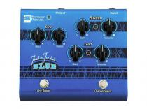 Pedal Seymour Duncan SFX-11 Twin Tube Blue