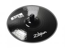 Plato Splash ZILDJIAN Pitch Black 13'
