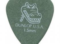 Púa Dunlop Gator Grip Standard 1.50 mm