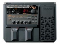 Sintetizador MIDI Roland GR-20 para guitarra
