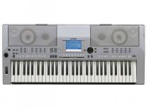 Teclado Yamaha PSR-S500