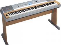 Teclado/Piano de 88 teclas Yamaha DGX-620 C - OCASIÓN -