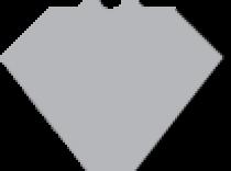 Diamante Aluminio
