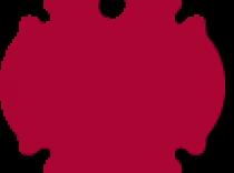 Emblema Bomberos Aluminio