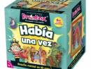 BRAINBOX HABIA UNA VEZ