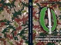 Libro Historia Operaciones Especiales