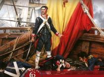 Libro Historia de Infantería de Marina