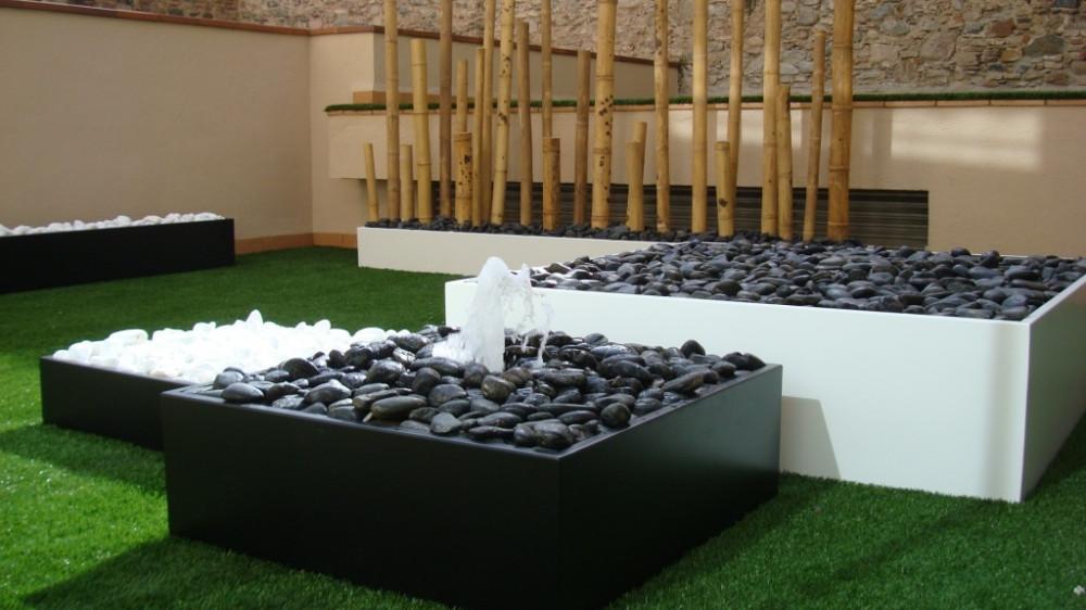 Jardineria la font jardineria a argentona estanques - Jardineria la font ...