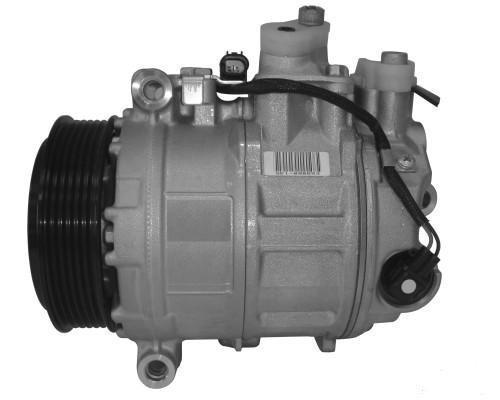 Compresor de aire acondicionado de mercedes c clk cls e s - Compresor de aire precio ...