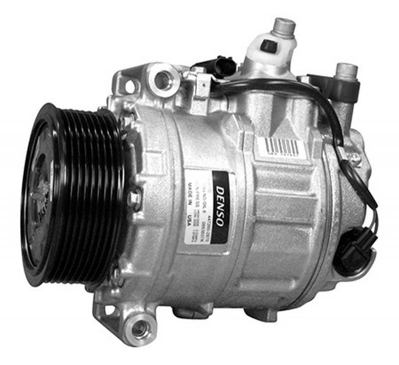 Compresor de aire acondicionado mercedes ml 280cdi 320cdi - Compresor de aire precio ...