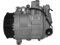 Compresor Mercedes C-CLK-CLS-E-S-ML-G-Viano-Vito-Sprinter