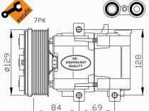 Compresor Maverick-Mondeo-Transit