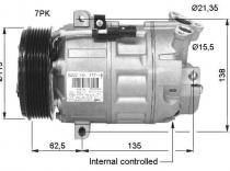 Compresor RENAULT Laguna-Espace-Trafic-Master-NISSAN Primastar-Xtrail-OPEL Movano-Vivaro