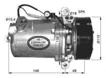 Compresor BMW 316-318-320-520-Z3