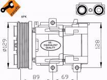 Compresor Aire Acondicionado Ford Mondeo-Transit-Cougar