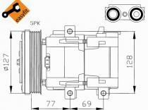 Compresor Ford Mondeo I-II 1.8TD 1.8i-16v