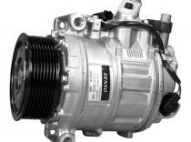 Compresor Mercedes ML 280CDI-320CDI-420CDI-450CDI-R-GL